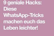 Whats App Tipps
