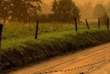 Roadtrip: October