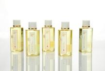 Aceites Piel de Seda - Silky oils / Los aceites naturales de Campos de Ibiza están elaborados con aceites 100% vegetales ricos en ácidos grasos esenciales y vitaminas liposolubles que estimulan la regeneración y la salud de la piel. Sus delicados aromas -Mandarina , Almendra, Rosa, Jazmín e Higo-  favorecen la relajación y el equilibrio emocional.
