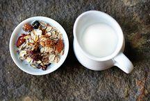Breakfast / by Emily Murray