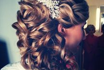 Wed hairstyles