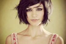 Short Hair / To cut or not to cut, that is the question... / by Natasha Tompkins