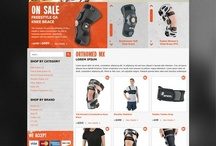 Other Ecommerce Designs / Great examples of Ecommerce Designs
