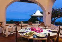 Villa Stromboli / Villa Stromboli and Strombolicchio have a great location in the centre of the main village, close to bars and restaurants.  Just ten-minute's walk to the sea, it is ideal for anyone who wants to experience the best that the Aeolian Islands can offer.