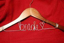 Wedding ideas / by Erin Chom