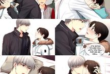 a man i like you manga