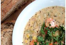 Recipes - Soups / Yummy Soup Recipes