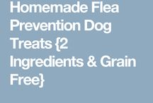 Prevention flea treats