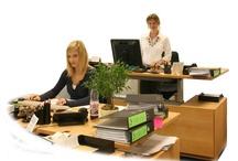 Büros und Objekteinrichtung