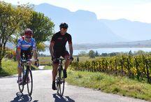 Roadbike, Mountainbike / Rennrad- und Mountainbiketouren, Bilder rund ums Thema Rennrad und Mountainbike
