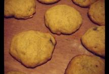 Cookies & Cookie Dough