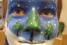 Face Painting Bits & Bobs :0)