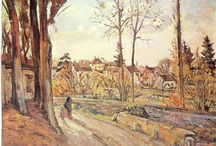 Cezanne  / II periodo