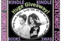 CONTESTS - GIVEAWAYS