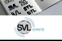 Brand Identity - SVL Event