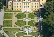 Hungary - Castle