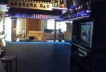 Gazzers bar
