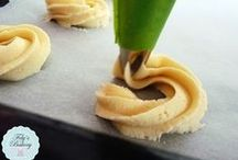 biscotti fi pasta frolla montata