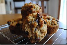 Eats & Drinks: Muffins