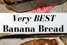 Pâine banane