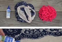clothing craft