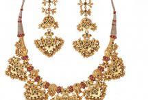 Tradional jewellery