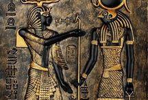 faraoni libro