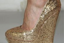 Shoes  / by Heather Brownley