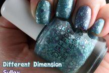 Different Dimension