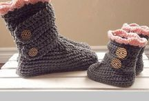 Cool Crochet Projects