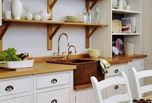 Carriage House Style / by Laura Schoenfeld