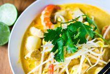 MALAYSIAN Food Photography