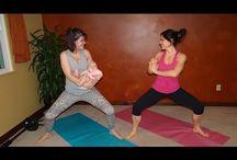 Postnatal Workouts