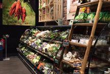 Ντιζάιν Vegetables Market