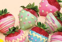 Fun Foodie Picks for Easter
