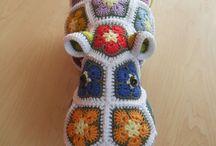 Crochet / by Bibiana Mesa