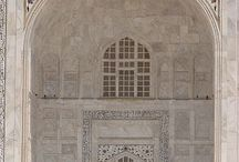 Arabesque - Islamic Architecture and Patterns  الأرابيسك / by B. Batuta ★