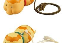 Toys I love