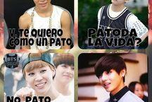 Memes ^^