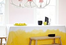 Dining Rooms / by Kathryn Humphreys