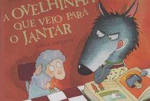Livros Infantis - Valores