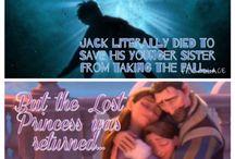 Disney inspired..