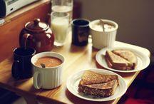Foodies / Board untuk mencari sebuah inspirasi seputar Food & Beverages untuk para Eaters sejati