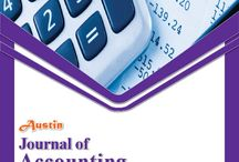 Austin Journal of Accounting, Audit and Finance Management