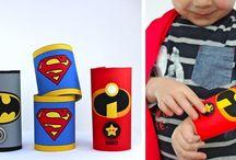 anniv super heros