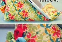 easy sewing projects / easy sewing projects