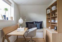 Gæsteværelse / multirum