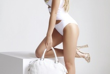 Europa Art Adverts-Miss South Africa 2012 / Melinda Bam