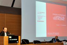 L'ospedale nel terzo millennio / Convegno medico Alba   17, 18 e 19 novembre 2010