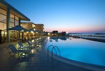 AKS Minoa Palace, 4 Stars luxury hotel in Amnissos, Offers, Reviews